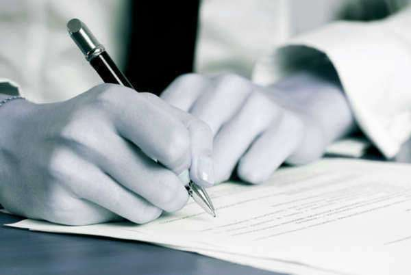 Letters Testamentary At A Glance